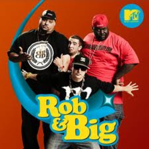 Was on Rob and Big for Every Season