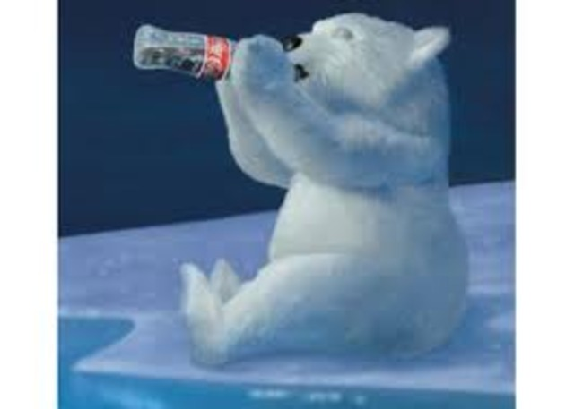 Coca-Cola become America's most popular drink