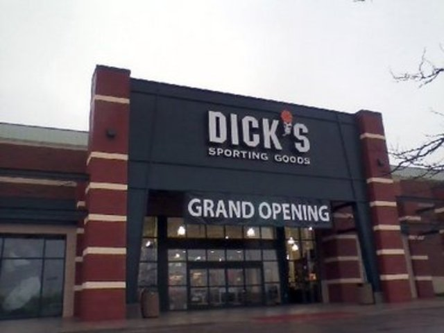 Dick's begins expansion outside Binghamton area.