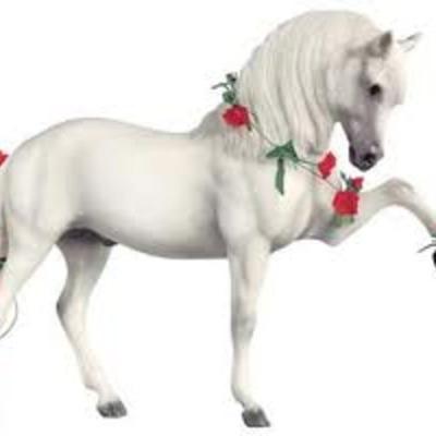 History of Breyer Horses  timeline