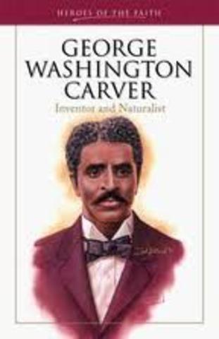 Washington, Carver & Du Bois