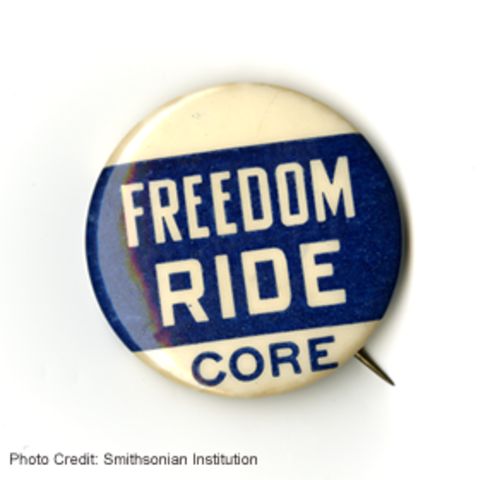 CORE and Freedom Rides