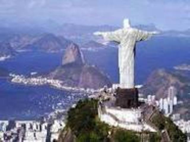 Conferencia Interamericana Rio de Janeiro