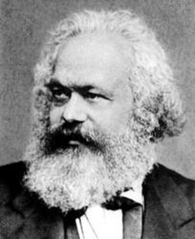 movimiento marxista