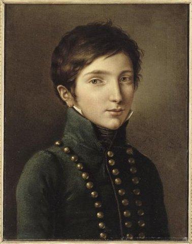 Napolean Bonaparte is born in Corsica
