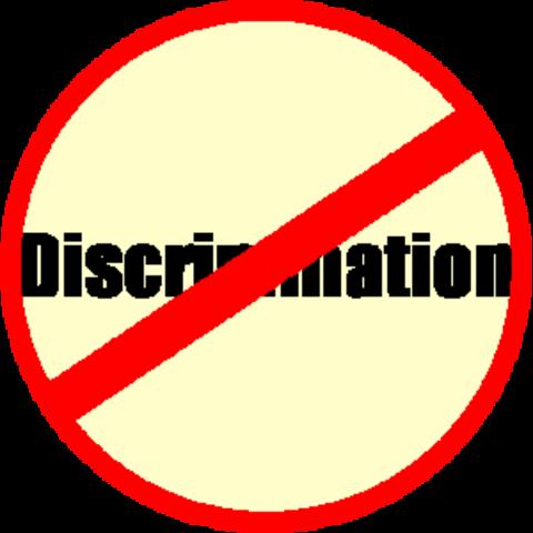 Banned Black Discrimination in Public Places