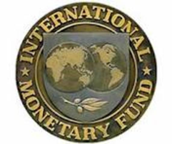 Creacion del fondo Monetario internacional