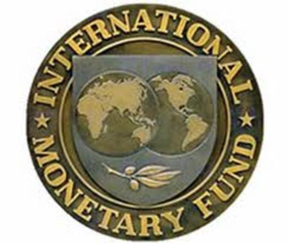 Creaccion del Fondo Monetario