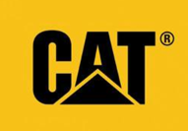 Holt registers Caterpillar as the trademark for its tractor line.