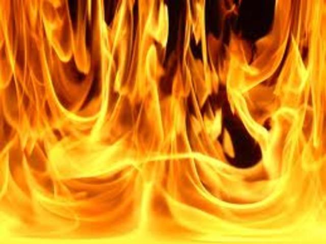 Fire! mc3190