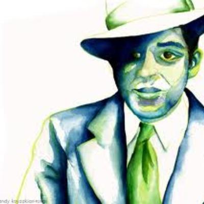 Langston Hughes timeline