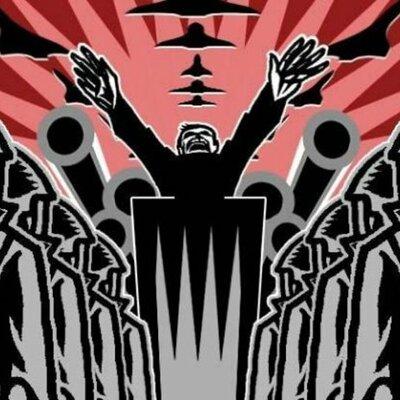 Rise of Dictatorships timeline