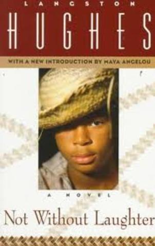 Langston Hughes First Novel Wins Harmon Gold Medal