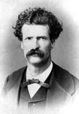 Interesting Facts About Twain