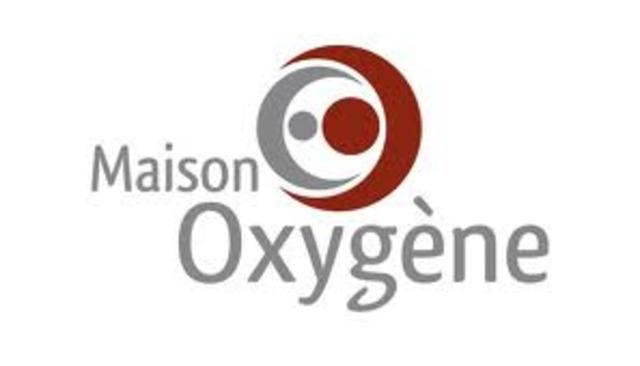 Fondation de la Maison Oxygène.