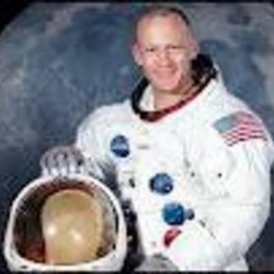 """Edwin """"Buzz"""" Aldrin timeline"""