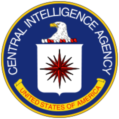 CIA formed