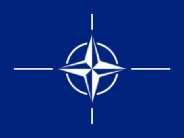 NATO is ratified