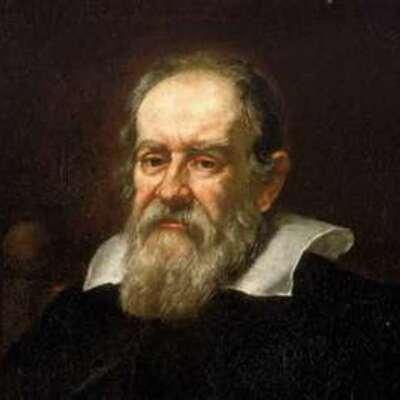 The life of Galileo Galilei timeline