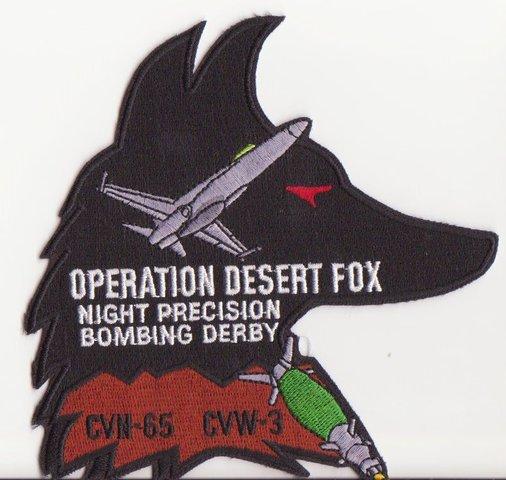Operation Desert Fox