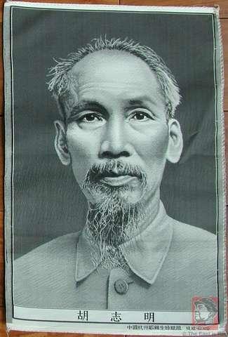 Ho Chi Minh begins his conquest