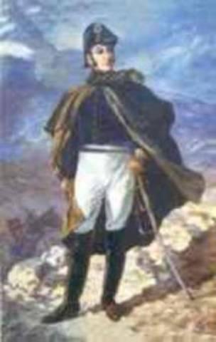 José de San Martín y Matorras