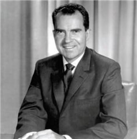 Nixon vs. Humphrey