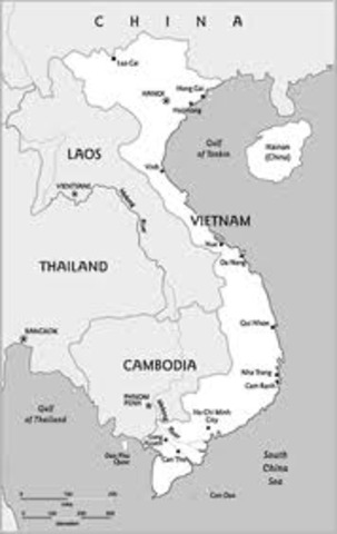 Vietnam Reunites