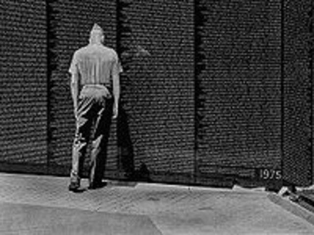 America respects Vietnam soldiers