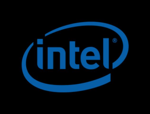 Fundación de Intel!