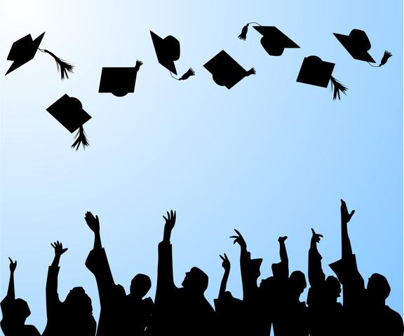 Graduateing