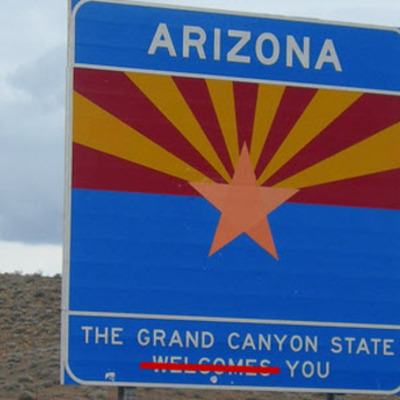 United States and Arizona Immigration timeline