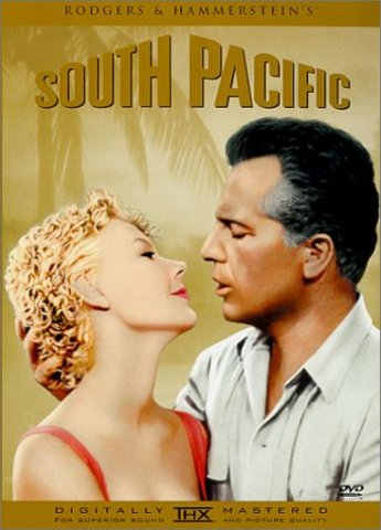 South Pacific Musicial
