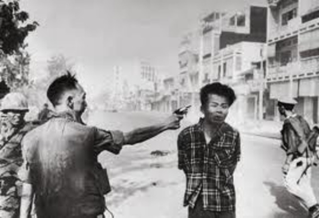 Vietcong had assisinated thousands of government officials