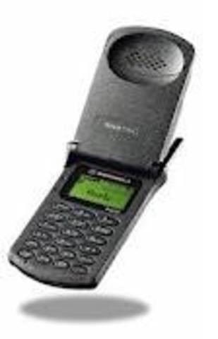1999  cell phone