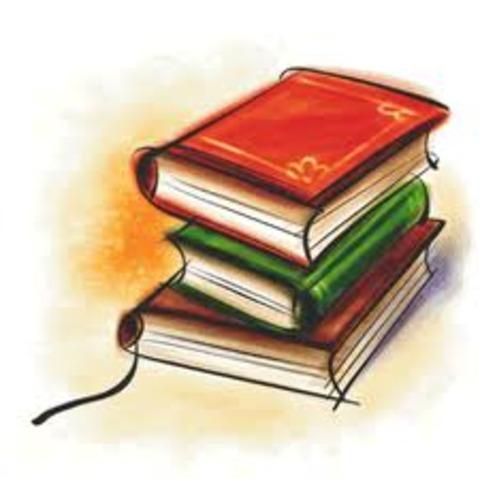 First Bound Books