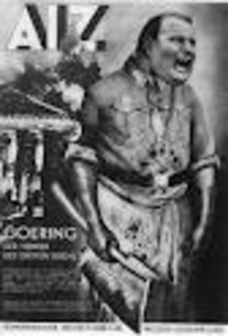 """""""Göring: The Executioner of the Third Reich"""" Published"""