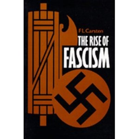 Rise of Fascism in Italy, Germany, and Japan