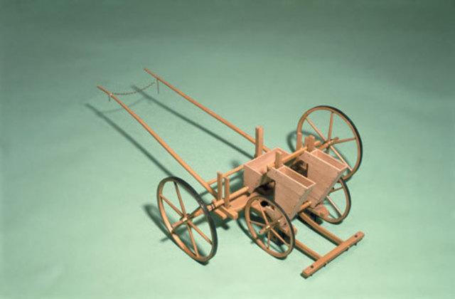 mechanical sower