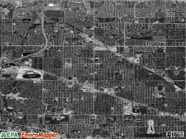 Village of Arlington Heights v. Metropolitan Housing Development Corp.