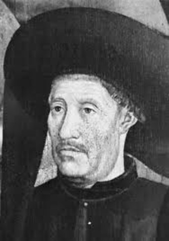 Prince Hernry