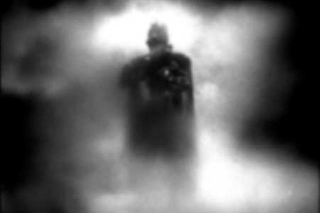 The Kings Ghost
