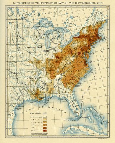 1810-1819 population