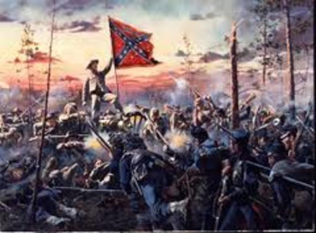 Seven Day's Battle