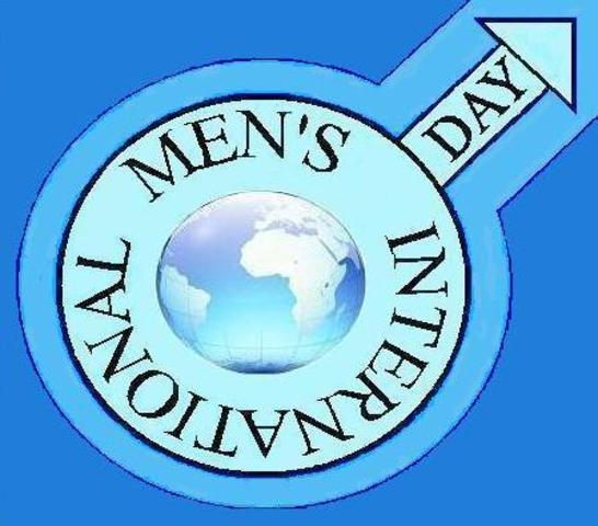 1ère Journée internationale des hommes