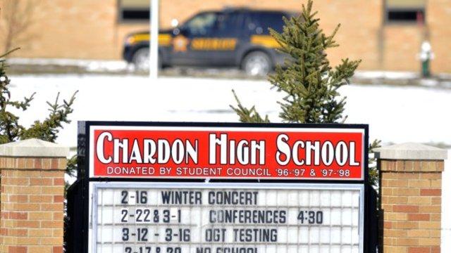 Chardon Shooting