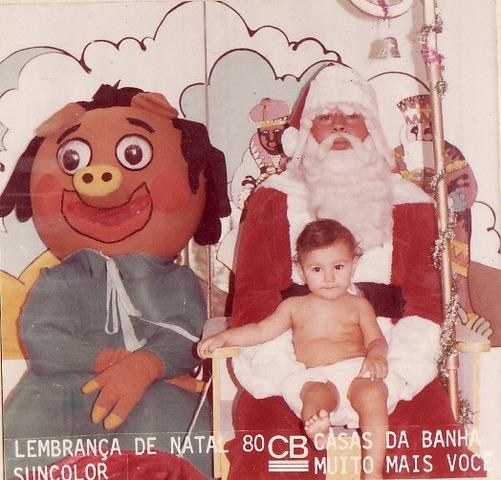 Natal Casas da Banha