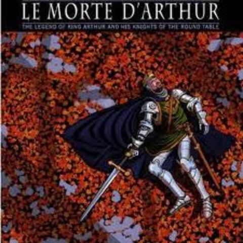 Morte'd Arthur