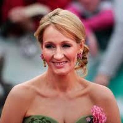 J. K. Rowling timeline