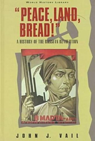 Women Protest for Peace and Bread